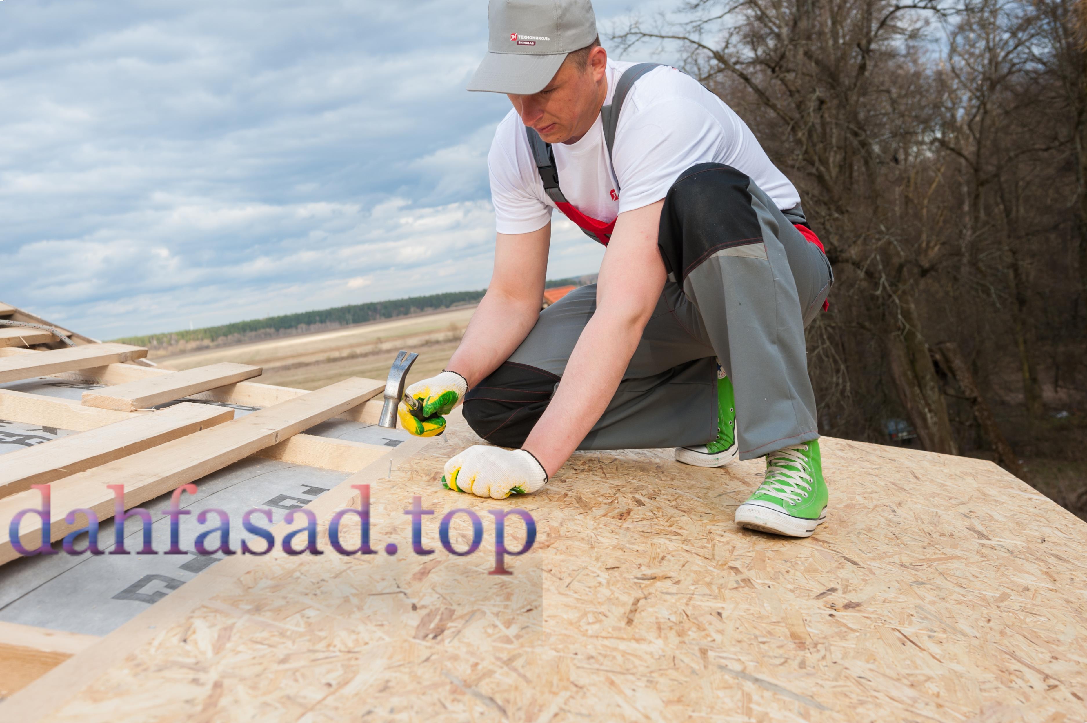 Монтаж м'якої черепиці: особливості покрівельних робіт і технологія влаштування даху